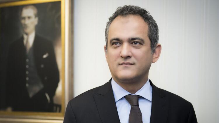 Mahmut Özer İnstagram Hesabı (MEB Bakanı)