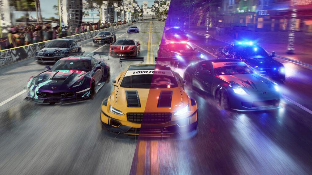 Need for Speed Heat Türkçe Yama