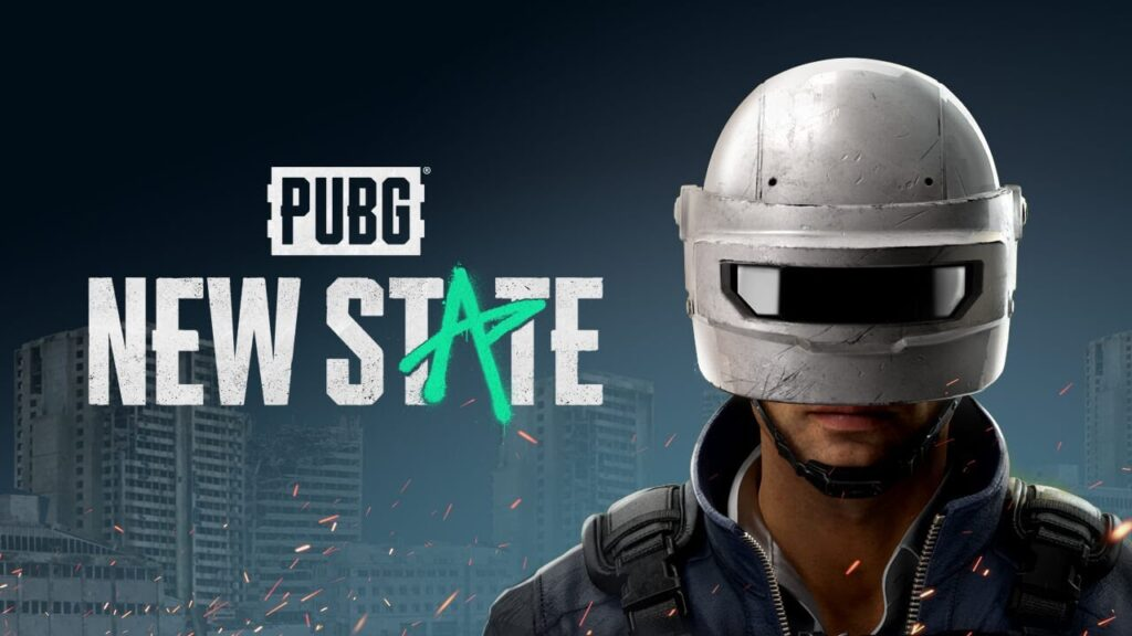 PUBG New State APK İndir TapTap