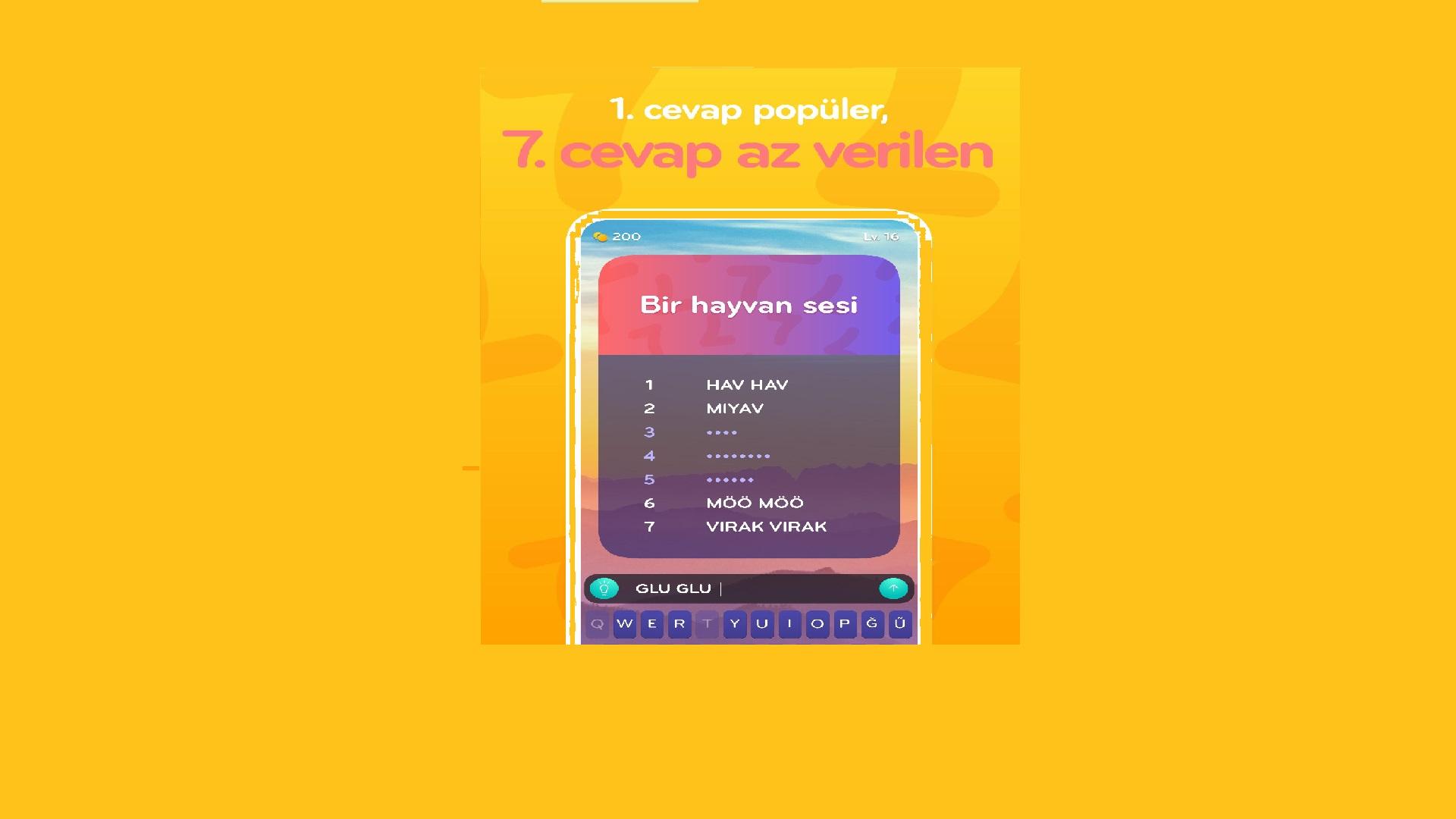 TOP 7 Cevapları