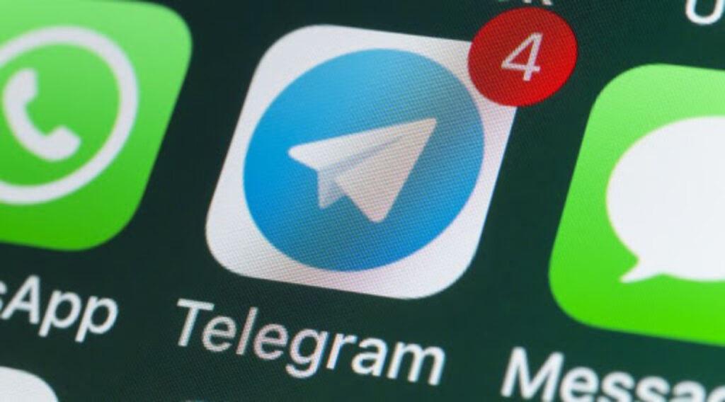 Telegram Katılma Linki Paylaşma