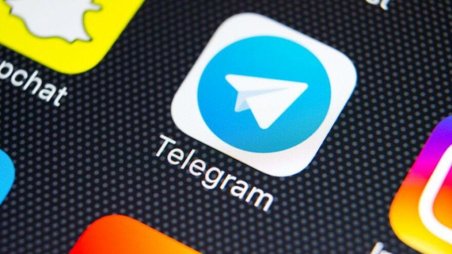 Telegram Profil Linki Paylaşma