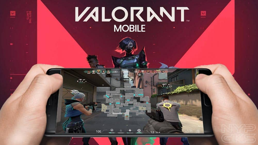 Valproject m Valorant APK İndir