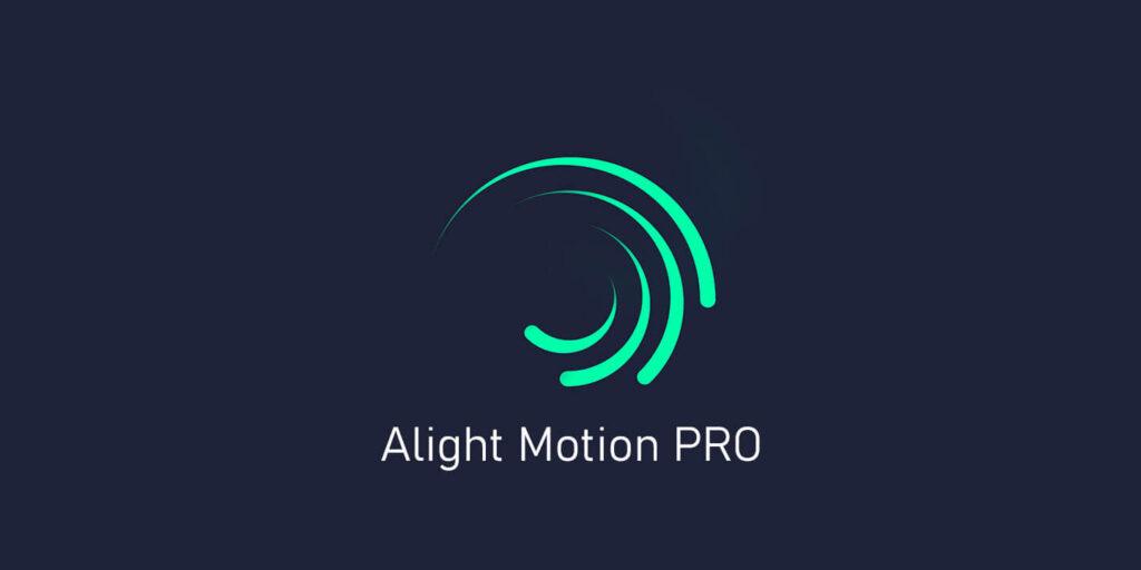 Alight Motion PRO APK İndir