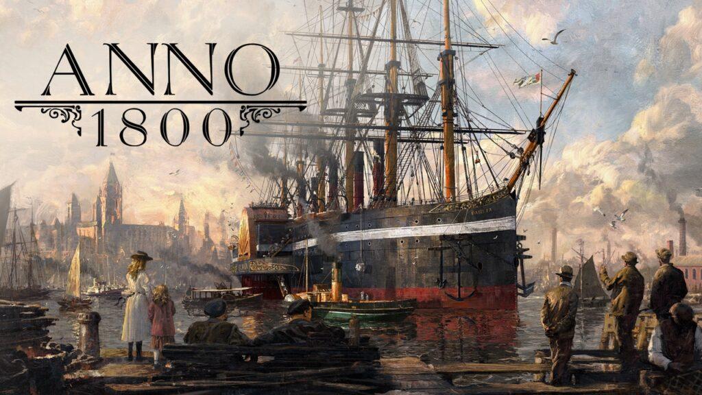 Anno 1800 Rehberi (Wiki) Detayları