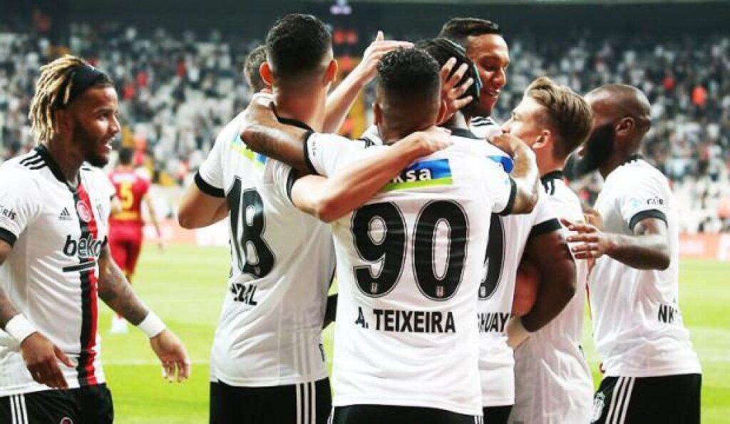 Beşiktaş Borussia Dortmund Exxen Canlı İzle (Bedava Yayın)