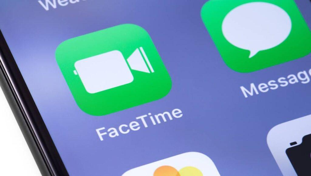 FaceTime Etkinleştirme Sırasında Bir Hata Oluştu Hatası