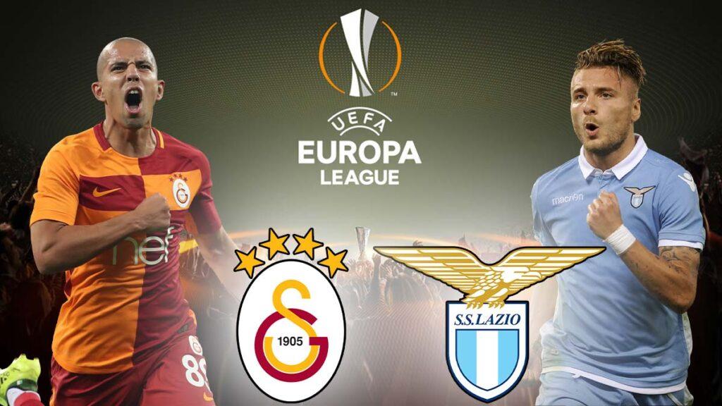 Galatasaray Lazio Exxen Canlı İzle (Bedava Yayın)