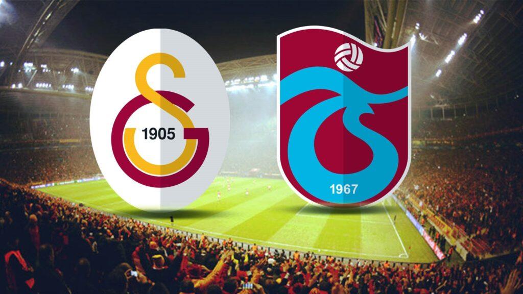 Trabzonspor Galatasaray İnstagram Canlı İzle (Bedava Yayın)