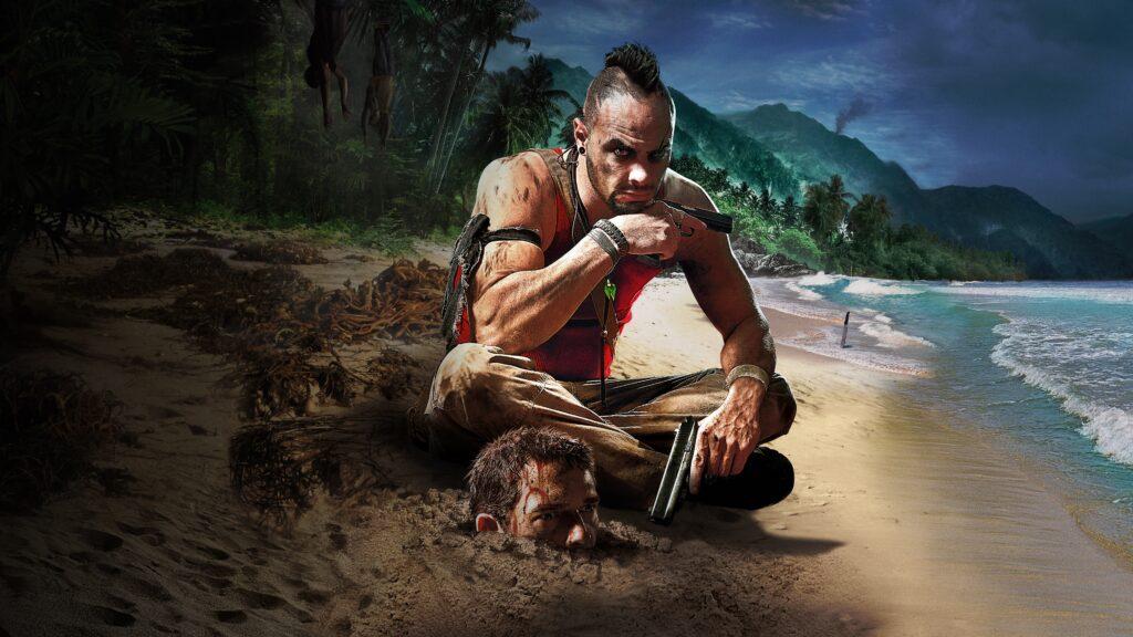 Ubisoft, Far Cry 3 Nasıl Bedava Alınır?