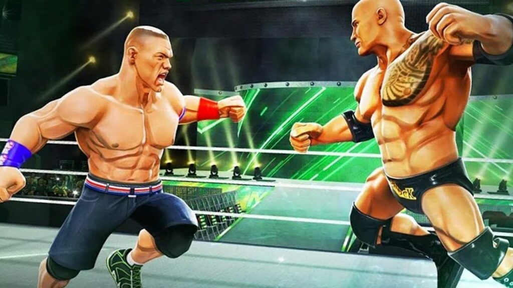 WWE Mayhem Hile APK İndir