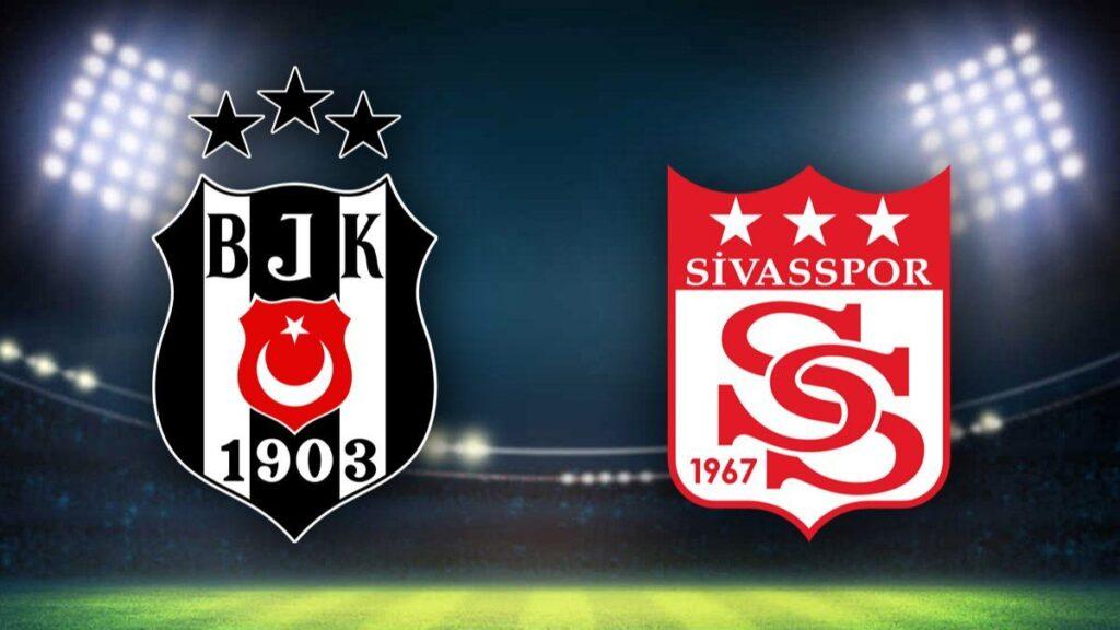 Beşiktaş Sivasspor İnstagram Canlı İzle (Bedava Yayın)