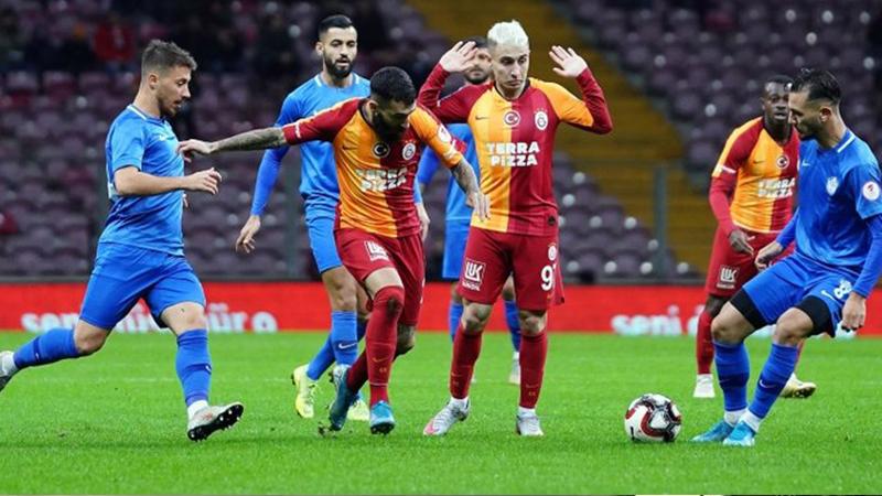 Galatasaray Tuzlaspor İnstagram Canlı İzle (Bedava Yayın)